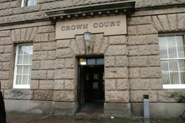 Warrington Guardian: Chester Crown Court