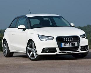 Warrington Guardian: Audi  A1 1.4 TFS1 S Tronic