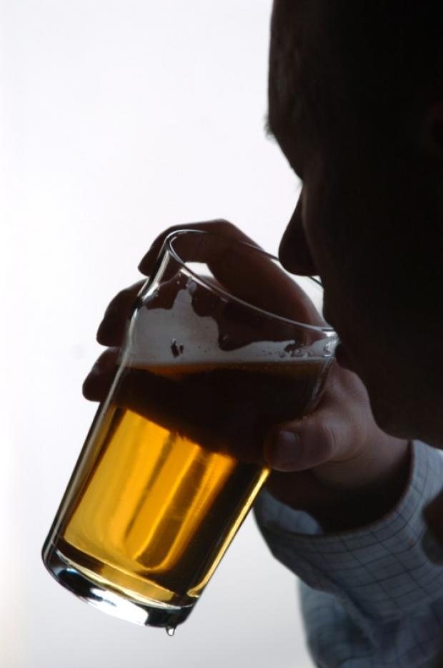 Warrington Guardian: 325 people in Warrington have died from drinking in past nine years