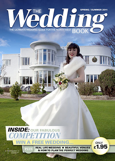 wedding magazine spring summer