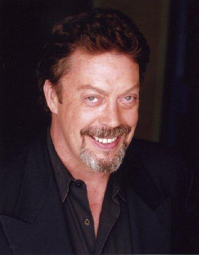 Warrington Guardian: Tim Curry