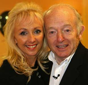 Warrington Guardian: Paul Daniels: Hair Today, Gone Tomorrow: Lighthouse, Poole