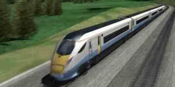 Opponents and supporters lined up for HS2 plan