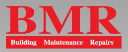 BMR Building Maintenance Repairs