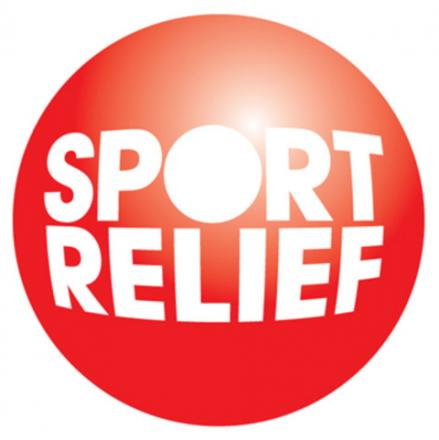Warrington getting fit for Sport Relief