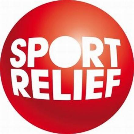 Take on Sport Relief challenge in Victoria Park
