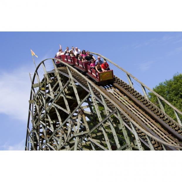 170 jobs on offer at theme park