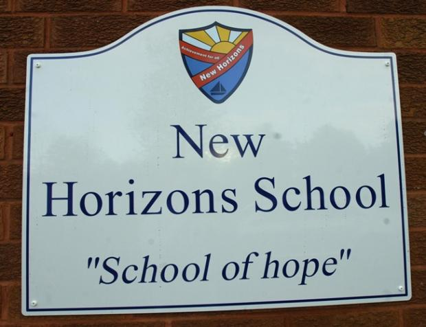 The New Horizons School at Longbarn