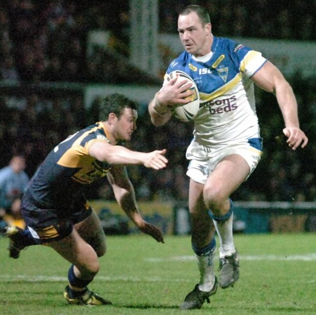 Captain Adrian Morley has been recalled to Wolves' 19-man squad