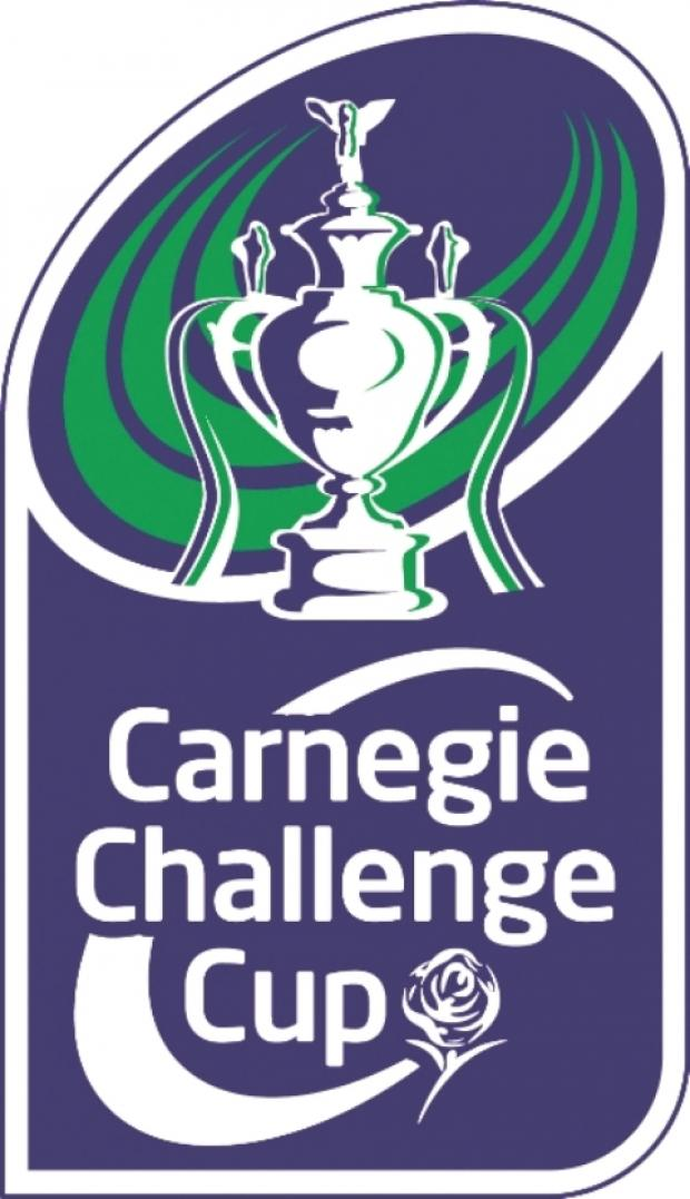 Wolves release Challenge Cup semi-final ticket information
