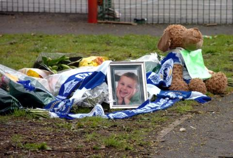 Tragedy of seven-year-old boy found collapsed on pitch