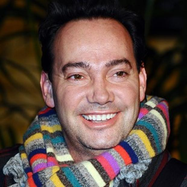 Craig Revel Horwood is learning to conduct opera