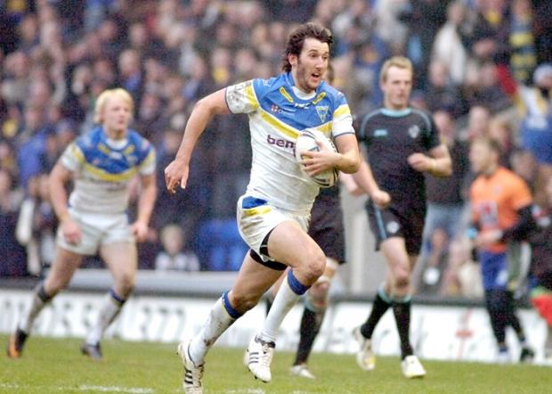 Ratchford's time to shine