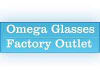 Omega Glasses Factory Outlet