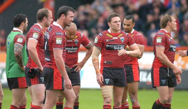 SQUAD NEWS: Smith names strongest squad for visit of Wigan Warriors