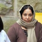 Warrington Guardian: Shailfea's mother, Farzana Ahmed, also found guilty of her murder