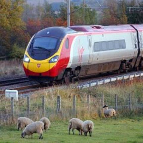 Virgin Trains awarded West Coast contract