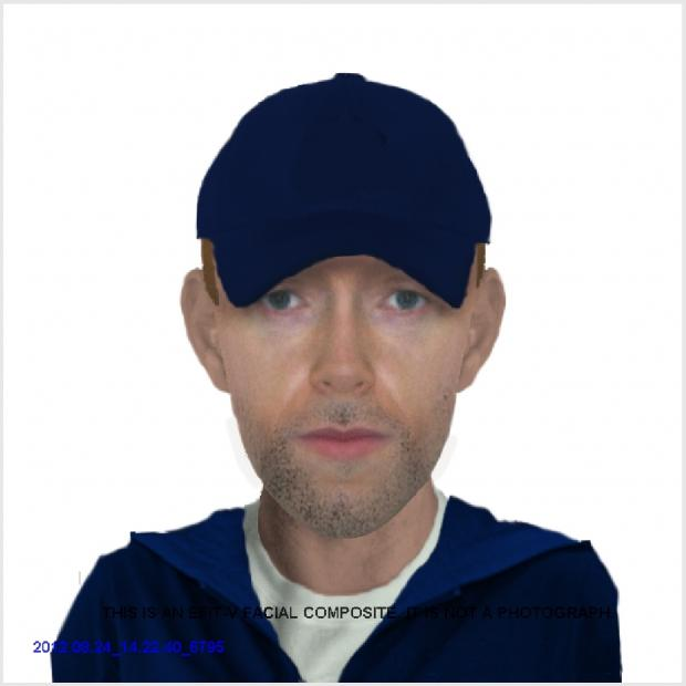E-fit of Stockton Heath burglar released