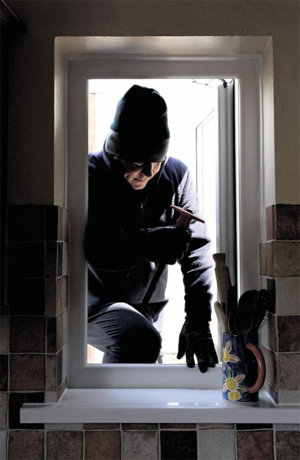 Whitecross residents warned after spate of burglaries