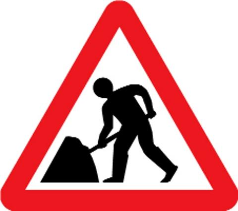 More roadworks to take place in town centre