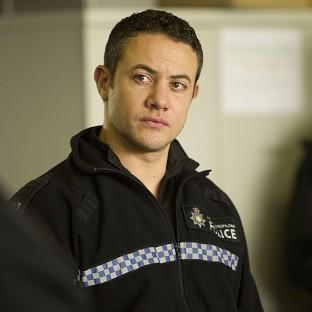 Warrington Guardian: The final episode of Good Cop, starring Warren Brown, has been taken out of the BBC schedules after the deaths of two police officers in Greater Manchester