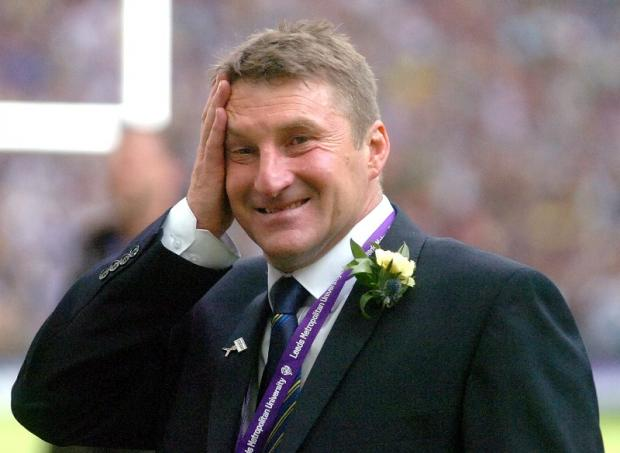 Tony Smith believes a Grand Final win would reward the fans' support