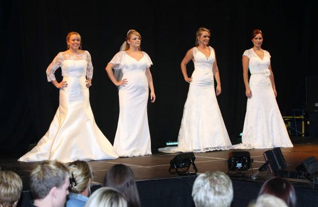 Wedding fair to launch new wedding and lifestyle centre in Warrington town centre