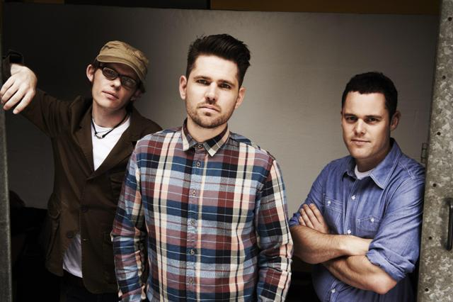 Warrington Music Festival headliners Scouting For Girls hope their show inspires the town's artists