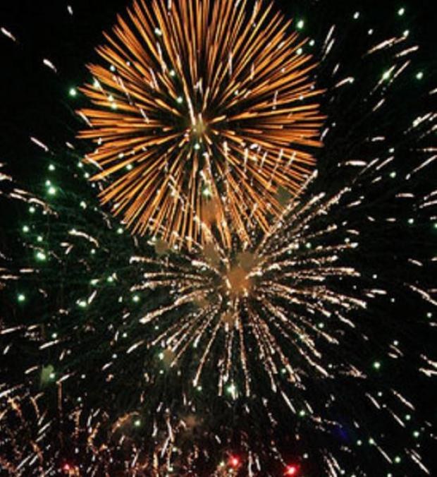 What's On: Plan your Bonfire Night