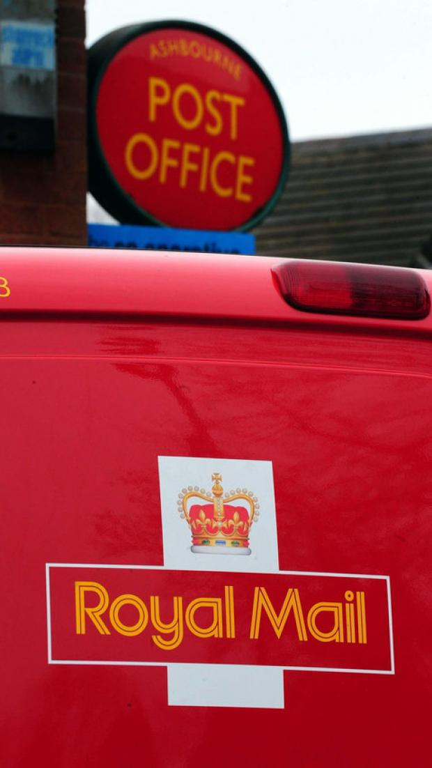 Royal Mail staff in Warrington set for strike tomorrow
