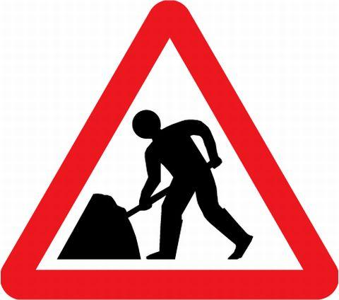 Second stage of Callands roadworks starts