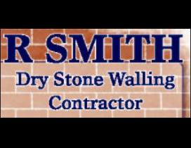 Rob Smith Dry Stone Walling Contractor