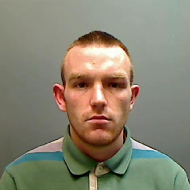 Warrington Guardian: Man who raped disabled woman jailed for 15 years