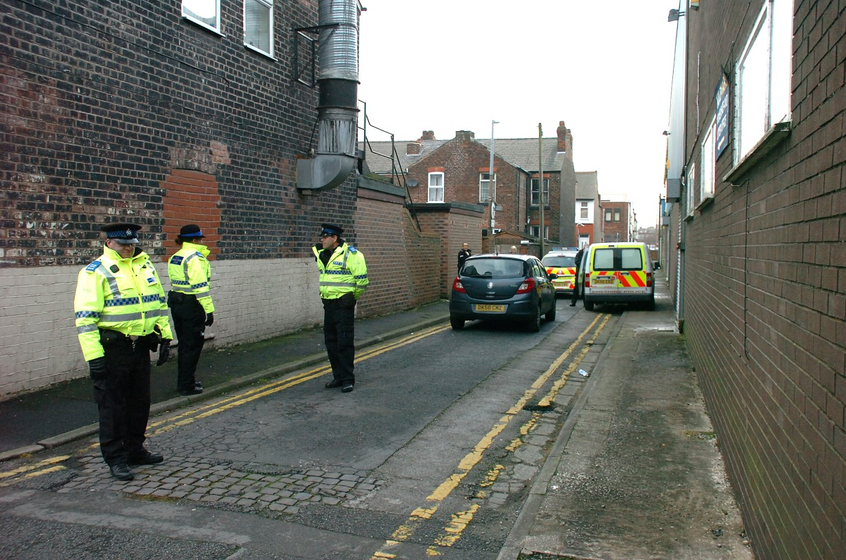 UPDATED: Man arrested and charged following cannabis raid