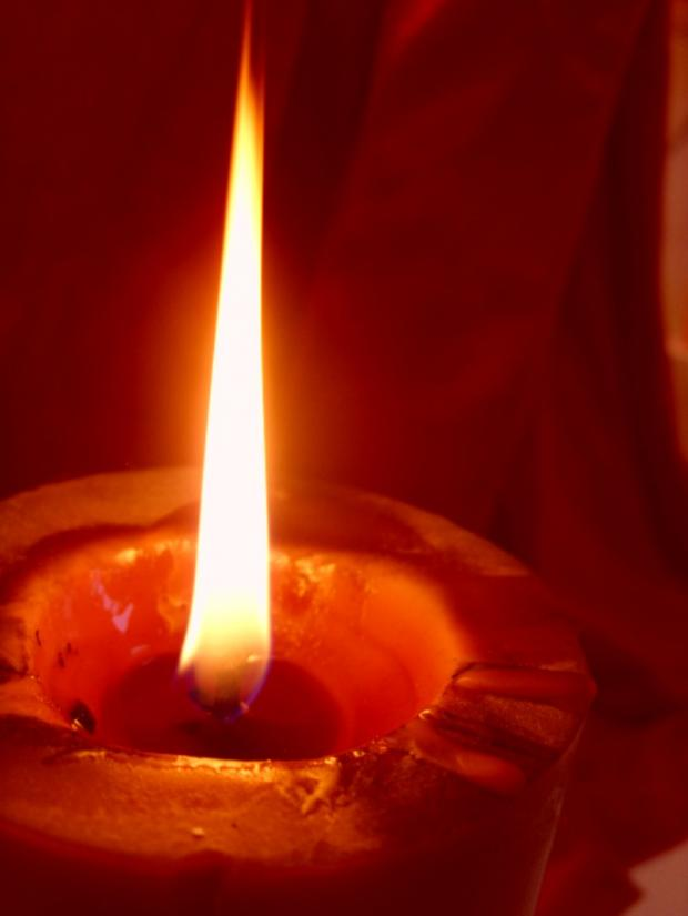Fire chiefs urge Valentine's candle caution