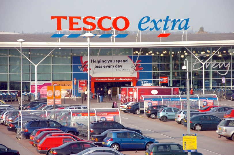Orford man drank Stella before punching woman at Tesco checkout