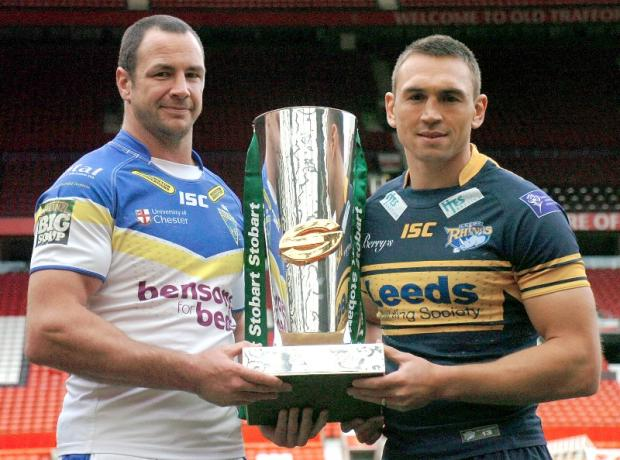 The play-off system, so well exploited by Leeds Rhinos, may well be to blame for the inconsistency of results seen in Super League