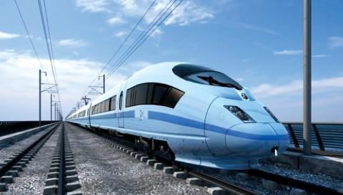 Hundreds turn out for HS2 public meeting