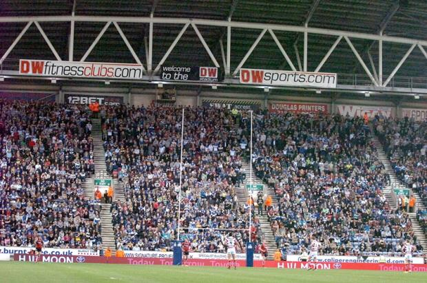 On Friday Wolves and Wigan will battle it out at the DW Stadium, a fixture that Wolves won with a last-gasp penalty in 2012