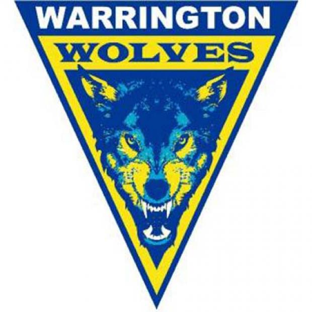 AN old turnstile from Wilderspool will take centre stage at the launch of the Warrington Wolves Wire2Wolves project
