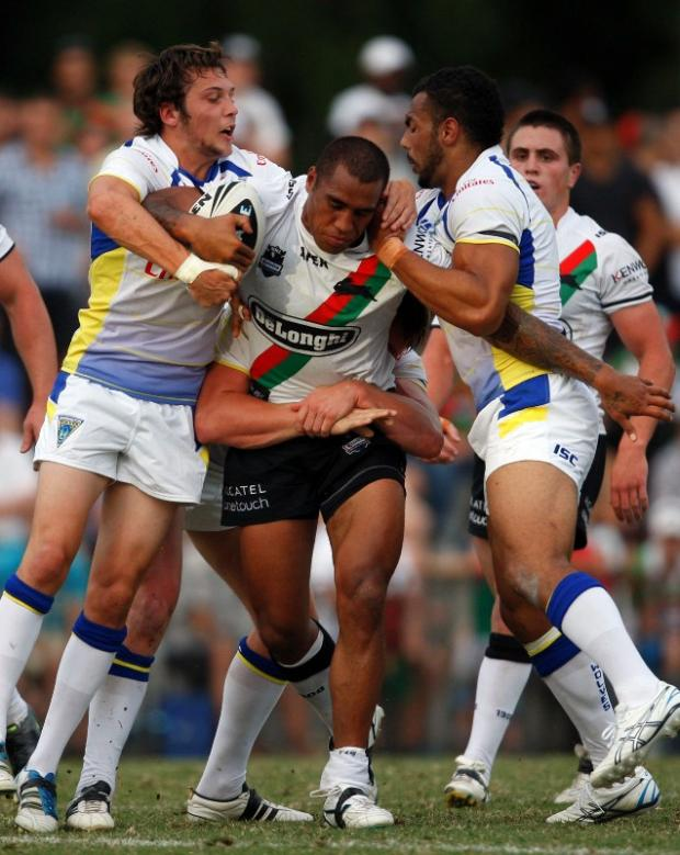 Wolves' trip to Sydney has whetted fans' appetites for a clash with the NRL's best and brightest