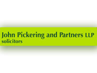 John Pickering and Partners LLP.