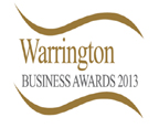Business Awards 2013