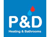 P & D Heating & Bathrooms
