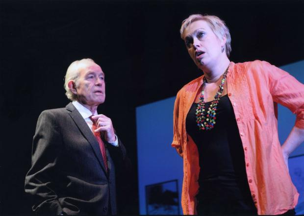 Warrington Guardian: Theatre review: Enlightenment, Altrincham Garrick