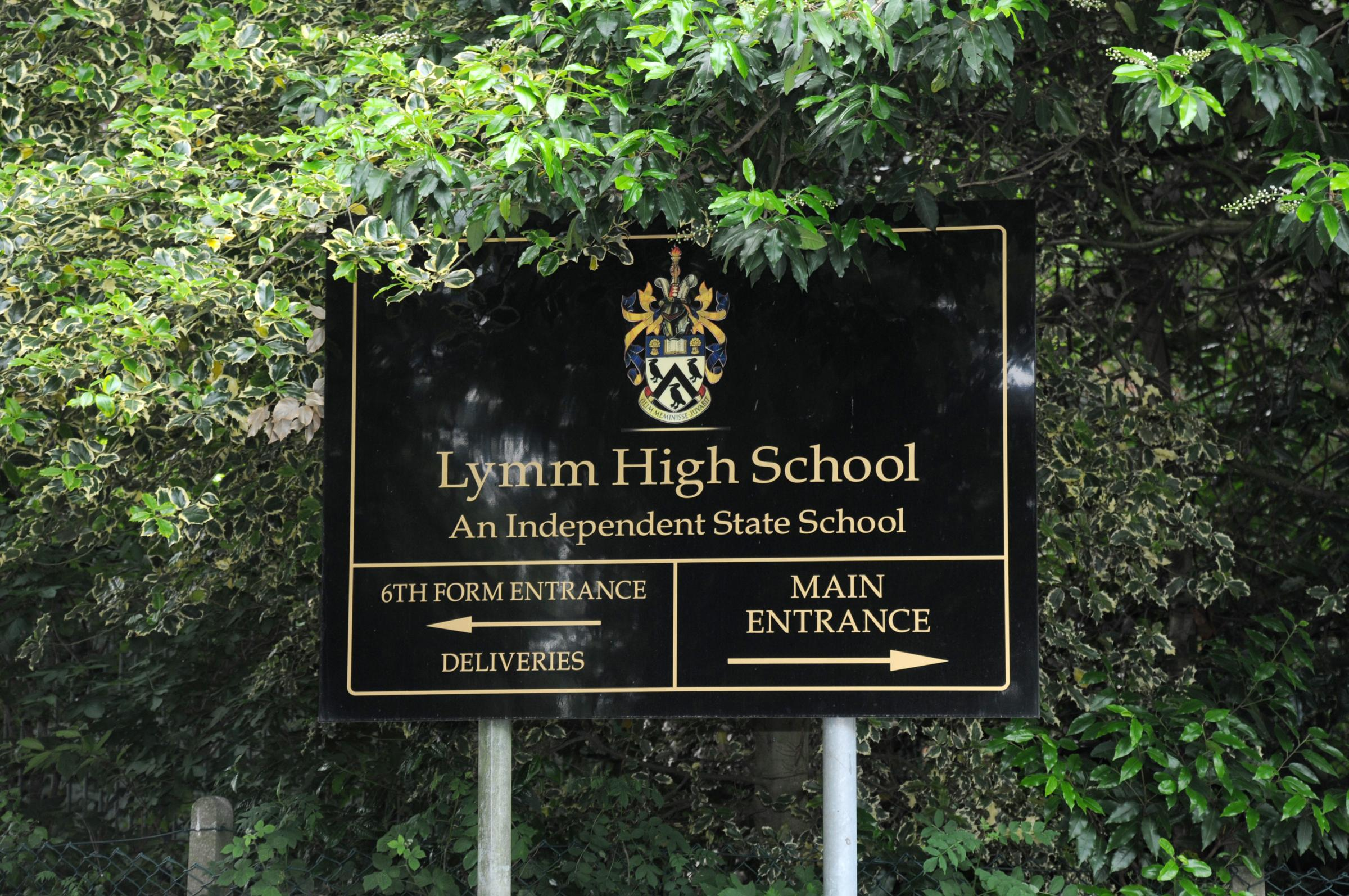 Lymm High School awarded second highest Ofsted rating