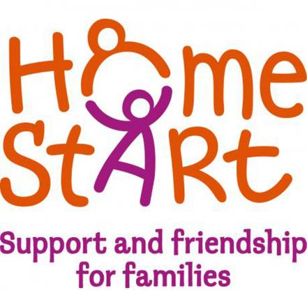 Can you help become a volunteer at Home Start in Warrington