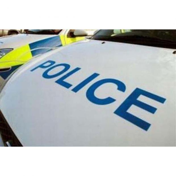 Warrington Guardian: Police are appealing for witnesses