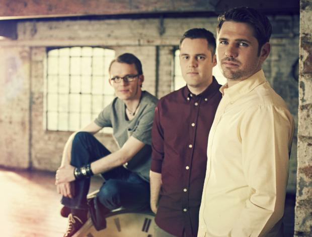 SING TO WIN: First five to belt out Scouting For Girls tune at Guardian office to win gig tickets tomorrow, Thursday