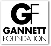 Warrington Guardian: Gannet Foundation logo